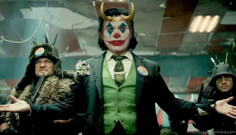 Joker Loki