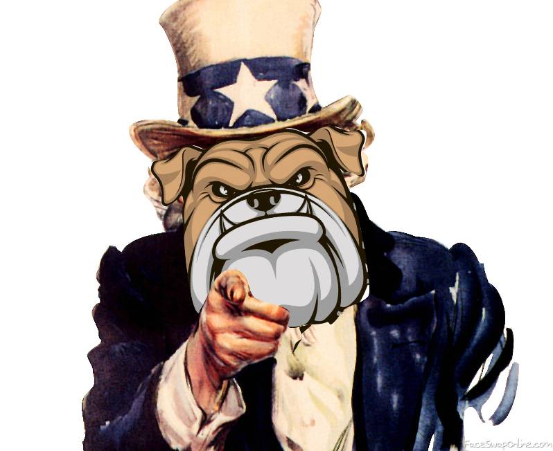 Aggie We Want You