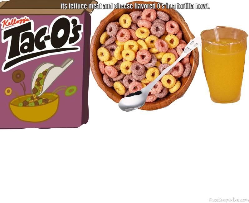 TAC-O'S