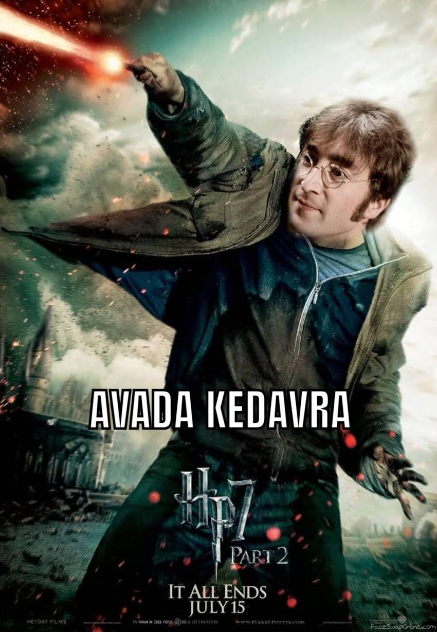 Harry Lennon