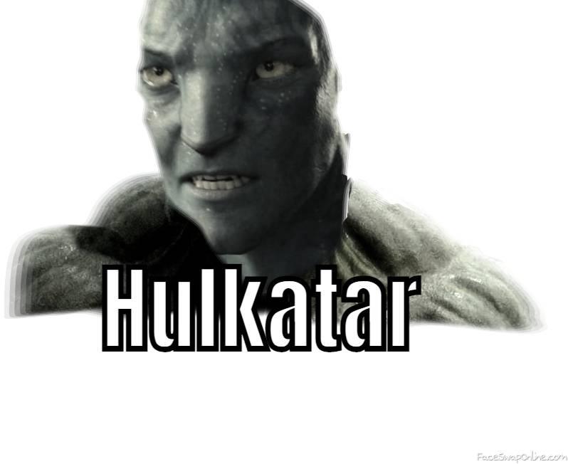 Hulkatar