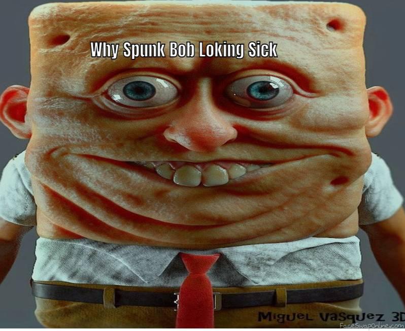 Sicky Spunk