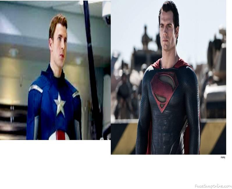 Super man: Hi?