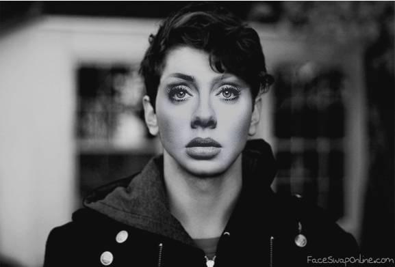 Adele in Xavier