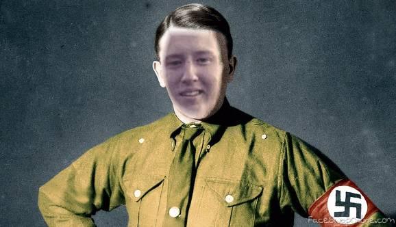 Adolf Nilsson