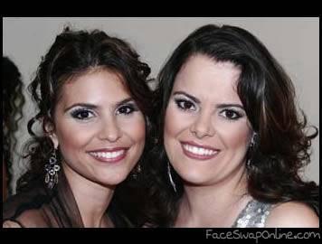 Aline Barros & Ana Paula Valadao