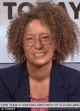 Bernie Dolezal