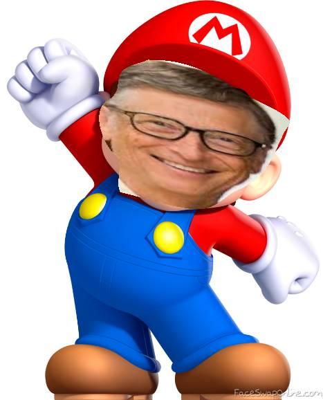 Bill Mario