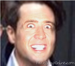 Brendan Urie x Nic Cage