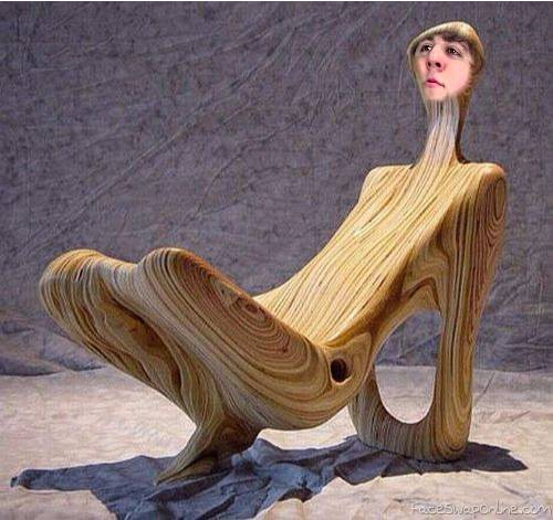 Chairtron