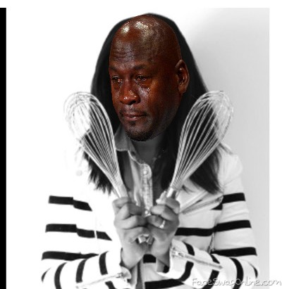 Crying Ayesha