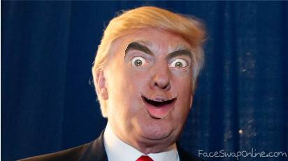 Donald Bean | Face Swap Online