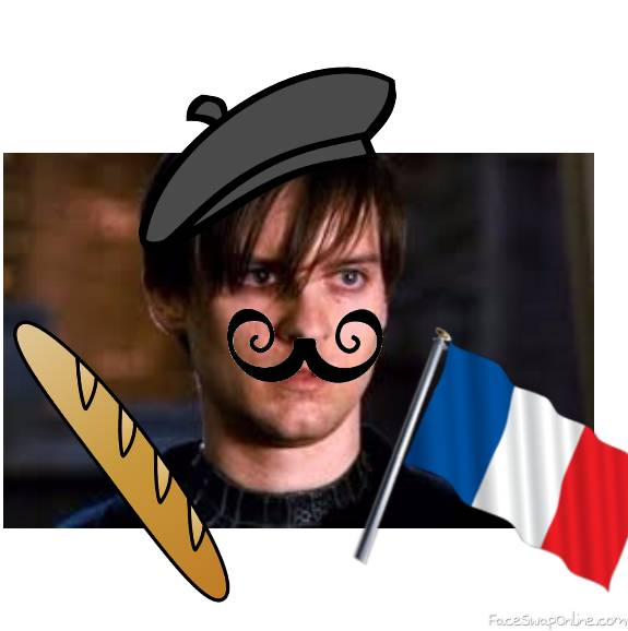 French emo peter