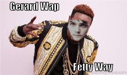 Gerard Wap/Fetty Way