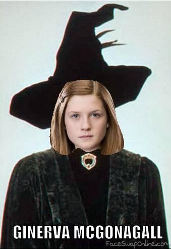 Ginerva Mcgonagall