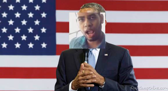 Henryk Obama