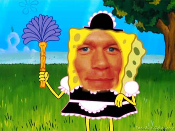 JohnBob SquareCena