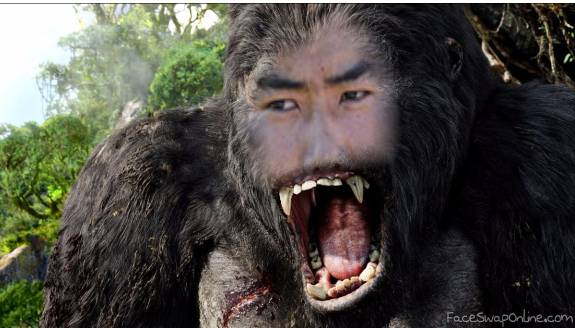 King Kang