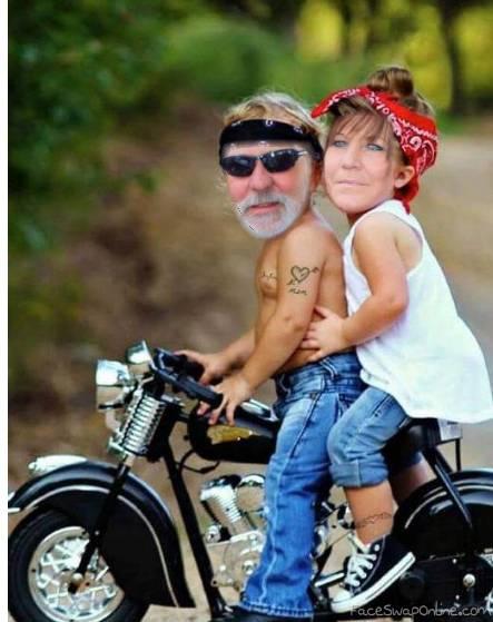 Lil Bikers