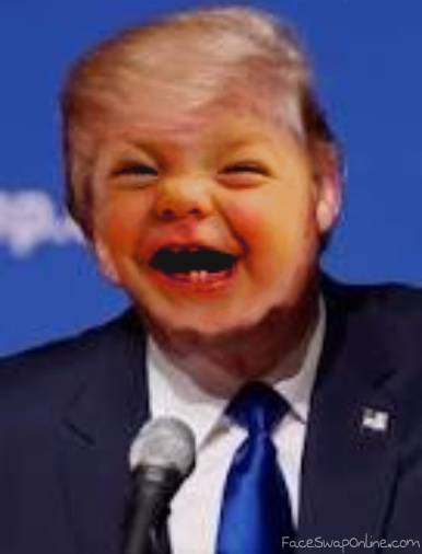 Mommy, I want a wall!