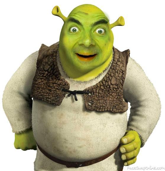 Mr ShReKeD