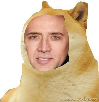 Nicolas Doge