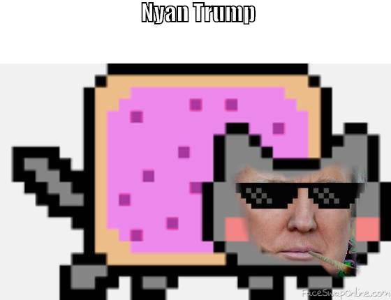Nyan Trump
