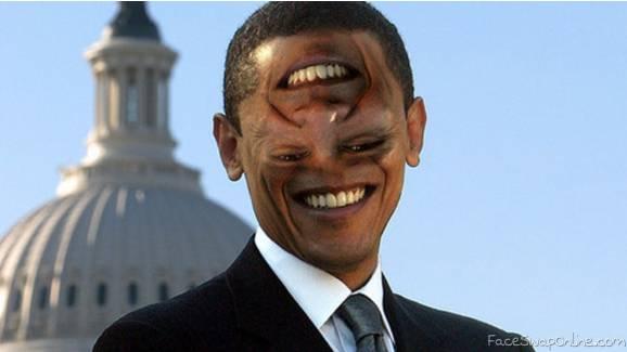 Obama Confirmed ALIEN!