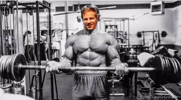Phil's Arnold Transformation