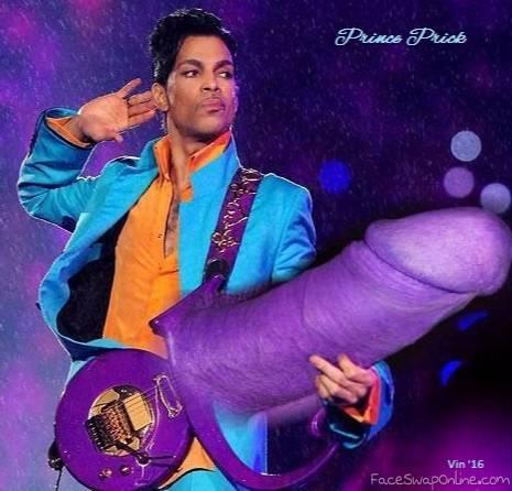 Prince Prick