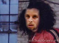 Sho nuff Steph Curry