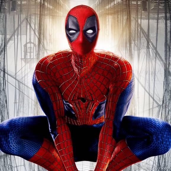 Spider Pewl