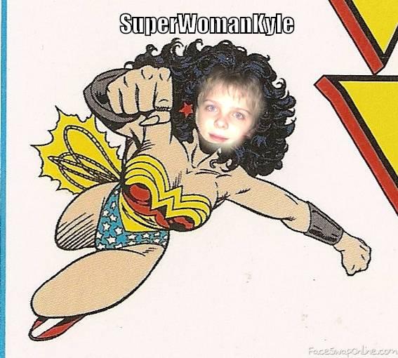 SuperKyle