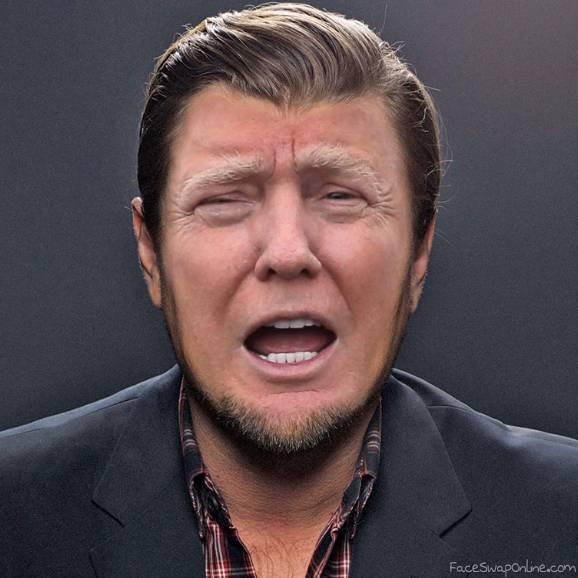 Trump Di Caprio