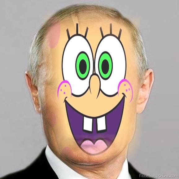 Vladimir Squarepants