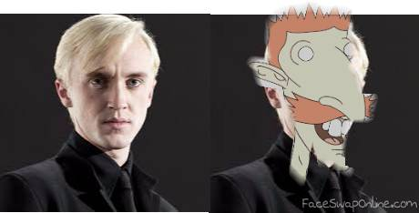 draco thornberry