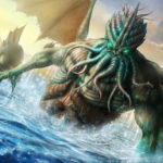 The Omega Mollusk
