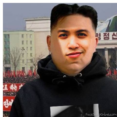 nigga kim