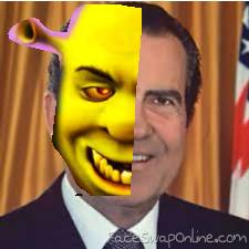shrek is love shrek is life shrek is the president