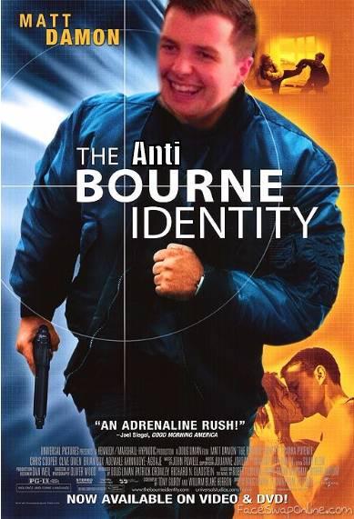 the anti bourne identity